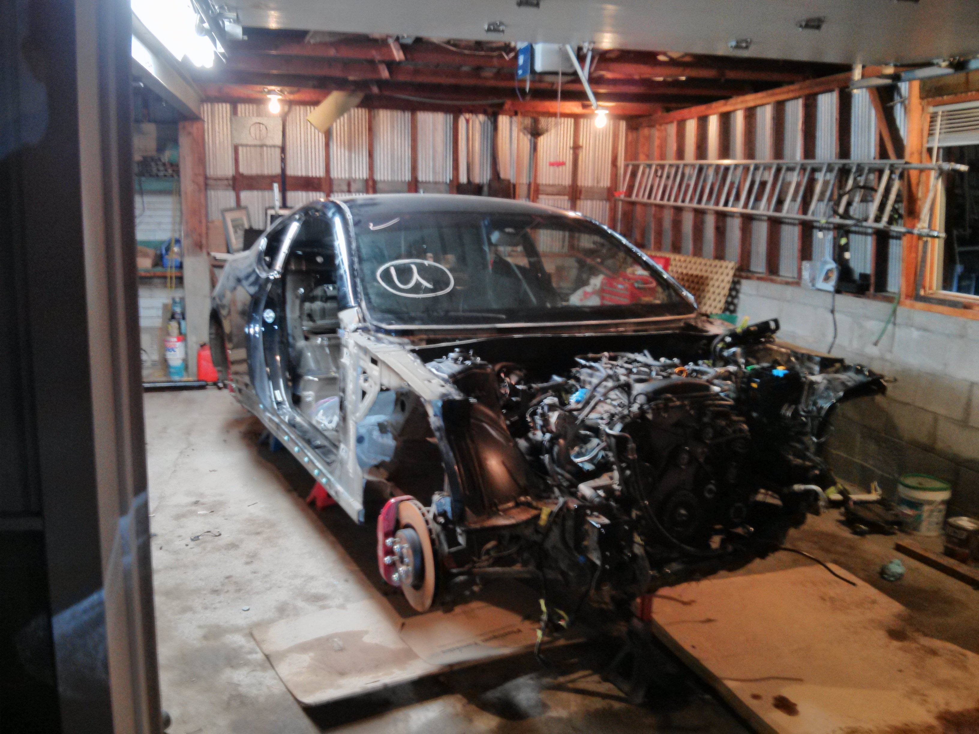 Genesis race car builds for canadian 2015 season!-cell-1449.jpg