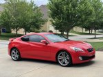 connman's 2011 Hyundai Genesis Coupe