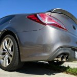 TheRspecGenny's 2013 Hyundai Genesis Coupe