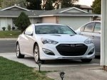 jungle15963's 2014 Hyundai Genesis Coupe