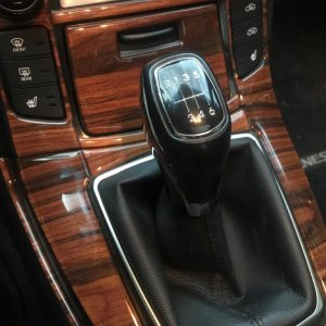 Stock Shifter